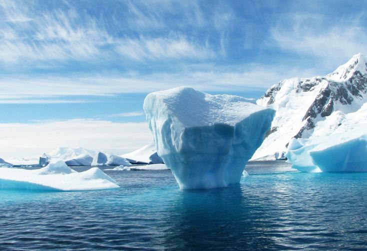 Annyi jég tűnt el az Antarktiszról 25 év alatt, hogy azt ép ésszel felfogni nem lehet
