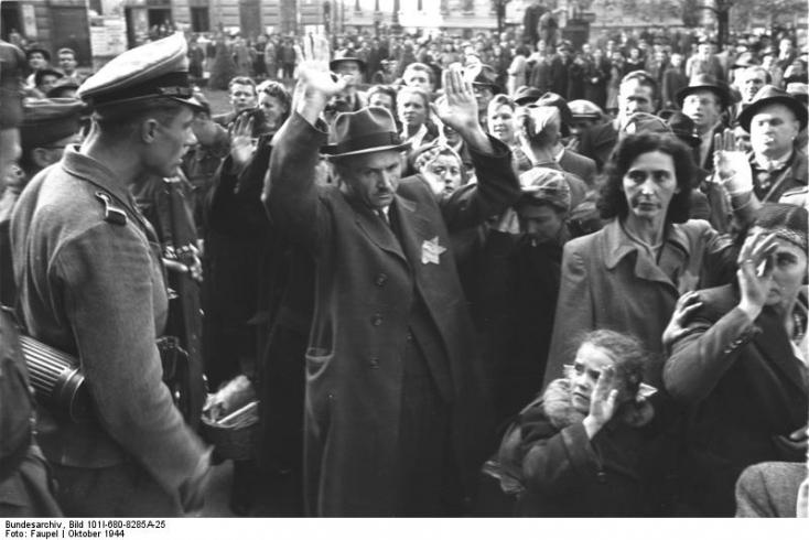Antifasiszta találkozót tartanak a legnagyobbjaink a hazai fasisztáink egykori fészkében