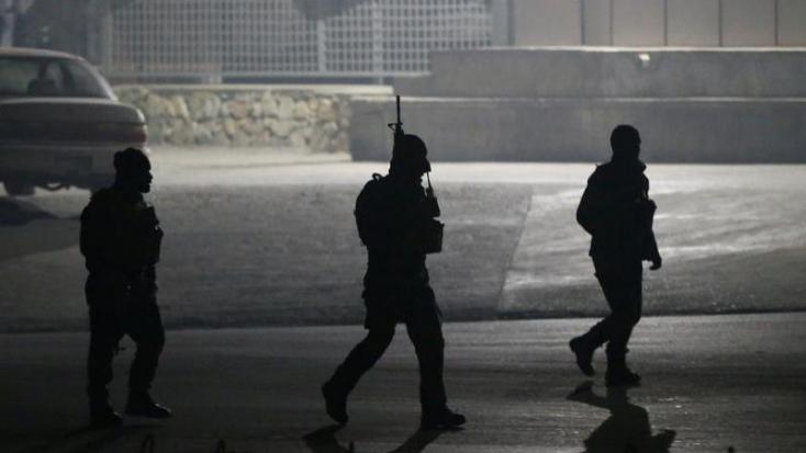 Véget ért a kabuli Intercontinental szálloda elleni támadás, többen meghaltak