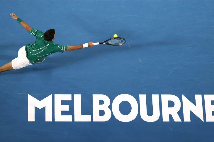 Australian Open - Napi 30 ezer néző előtt rendeznék meg a tornát