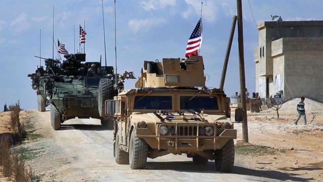 Moszkva nem hisz abban, hogy az Egyesült Államok teljesen kivonul Szíriából