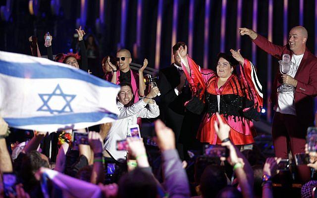 Eurovíziós Dalfesztivál - Mélyen a zsebébe kell nyúlnia annak, aki jegyet akar váltani a tel-avivi döntőre