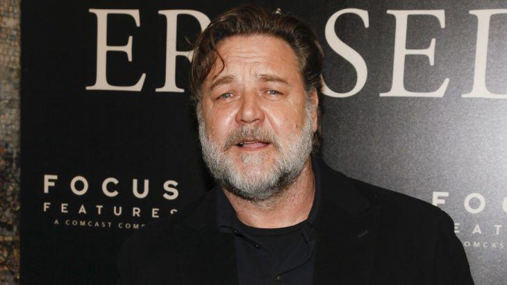 Russell Crowe filmstúdiót építene Ausztráliában