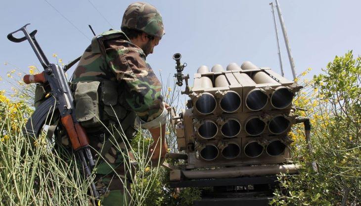 A Hezbollah egy év alatt megduplázta precíziós rakétáinak számát