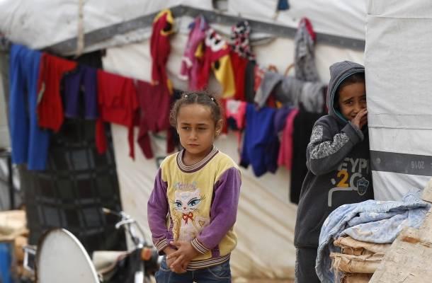 Közel 20 ezer kísérő nélküli kiskorú kért menedéket tavaly az EU-ban
