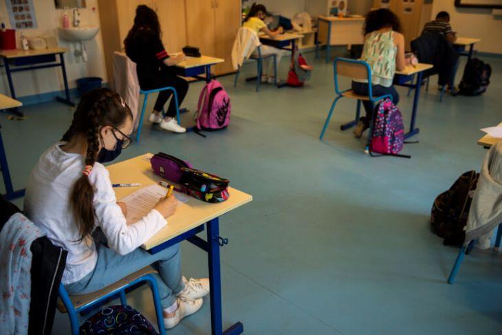 Megnyitották az általános iskolákat Németország nagy részén