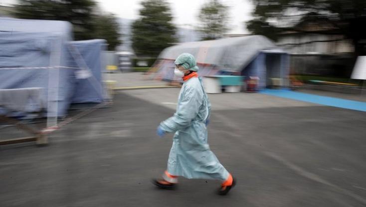 Meghalt 63 beteg, 2079-cel nőtt a fertőzöttek száma Magyarországon