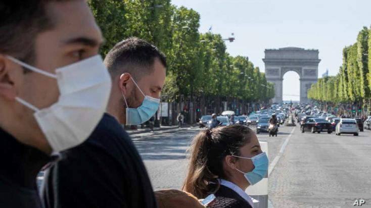 Franciaországban augusztus 9-től lesz kötelező a Covid-igazolás, a tengerentúli megyékben rendkívüli állapot lép életbe