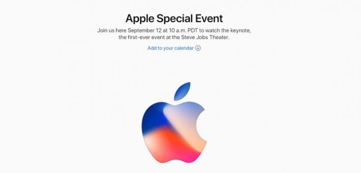 Kiderült, hogy mikor mutatják be az iPhone 8-at