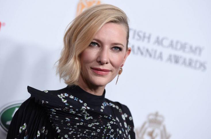50 éves lesz Cate Blanchett