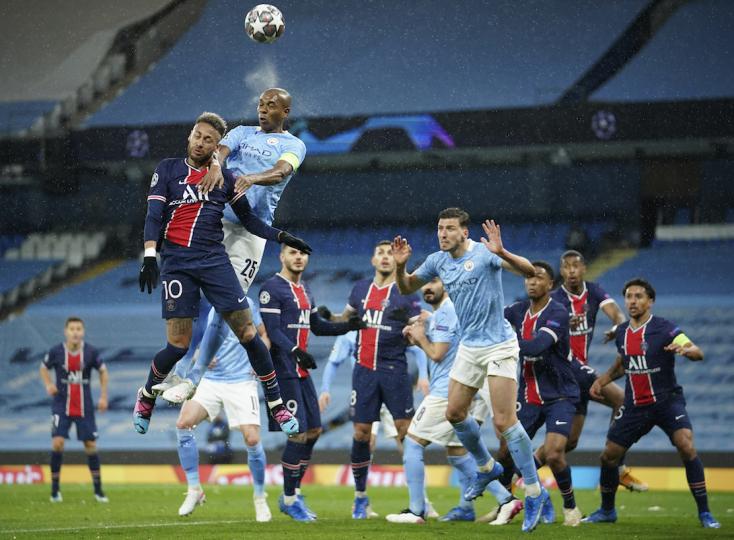Bajnokok Ligája: Kétszer megverte a PSG-t, először döntős a Manchester City