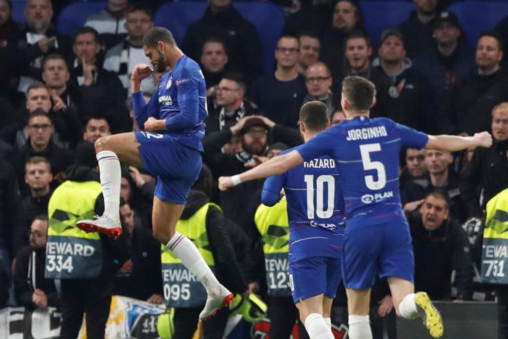 Európa Liga: Idegenben is győzött az Arsenal, büntetőkkel jutott tovább a Chelsea