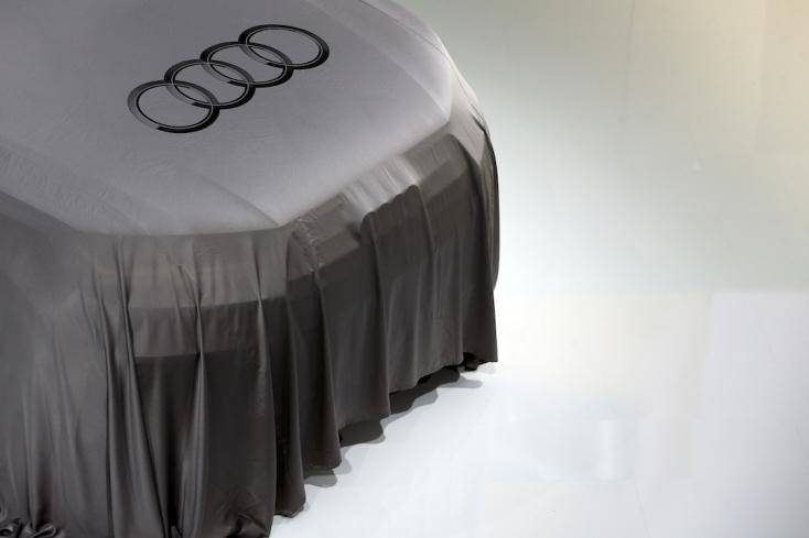 Előzetesben az Audi főnöke