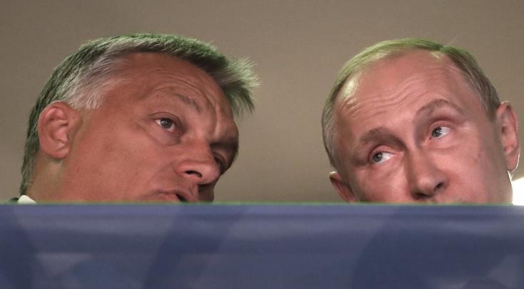 Csehországig látszódik, mekkora tróger Orbán