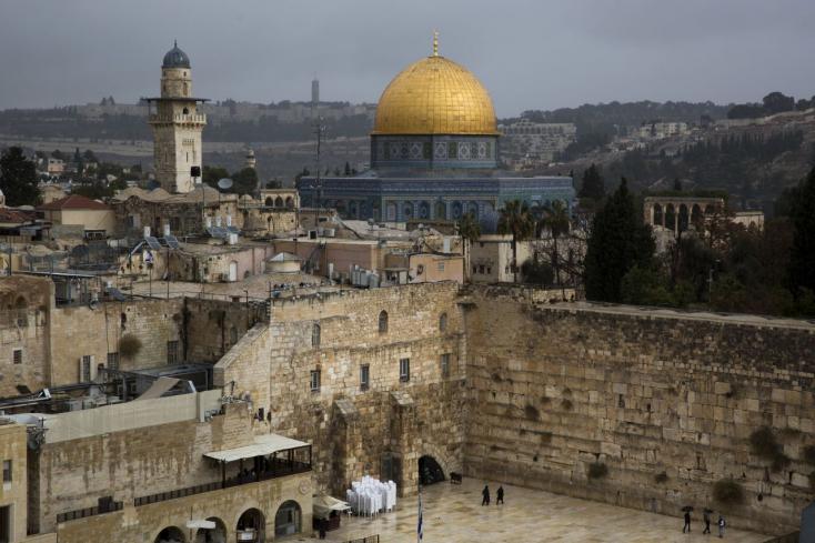 17 éves palesztin fiút lőttek le az izraeli katonák