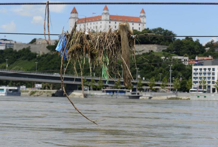 Jöhet olyan áradat a Dunán, mint öt éve?