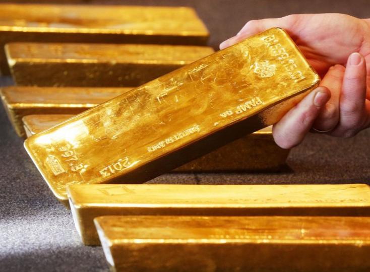 Elnapolták a befektetési arany hazaszállításáról szóló szavazást
