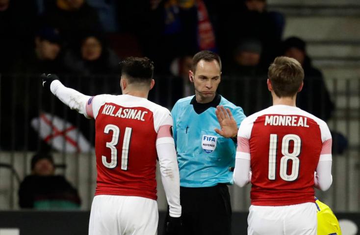 Európa-liga: Nyolcaddöntőben az Arsenal és a Napoli, kiesett Bayo csapata