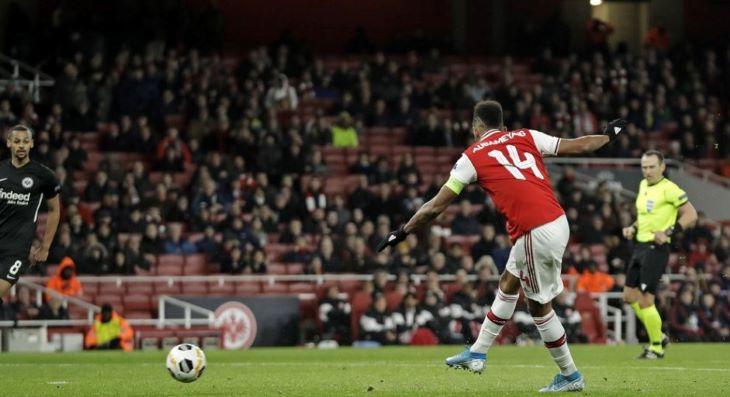 Premier League - Négy góllal nyert az Arsenal