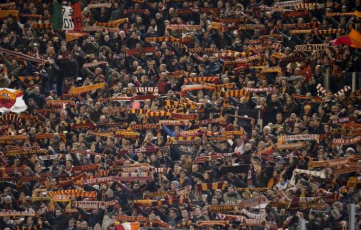 Serie A - Idegenben nyert az AS Roma