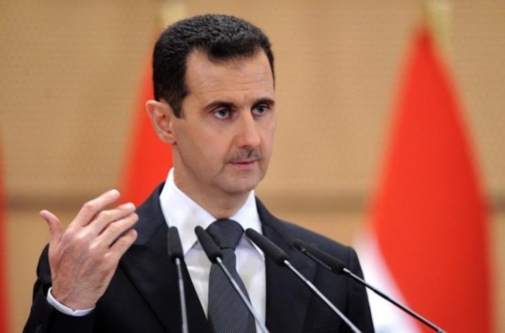 Elsősorban Európa felelős a szíriai helyzetért