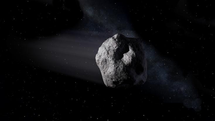 Semmi pánik: nem csapódik a Földnek az 50 méteres aszteroidaszeptemberben