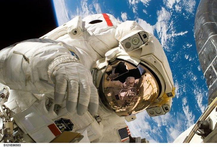 Várja az űrhajósjelöltek jelentkezését az Európai Űrügynökség