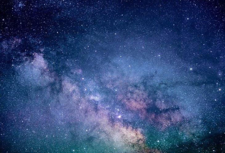 Az univerzum tágulását méri az amerikai DESI spektroszkóp