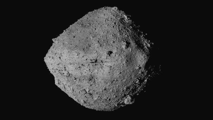 Először kísérel meg mintát begyűjteni egy aszteroida felszínéről az Egyesült Államok