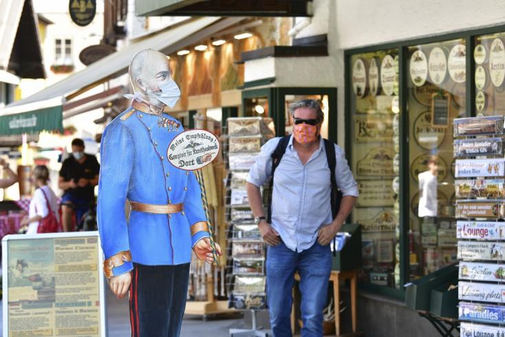 Bécsben megugrott a vírusos fertőzöttek száma, ahogy az egész országban is