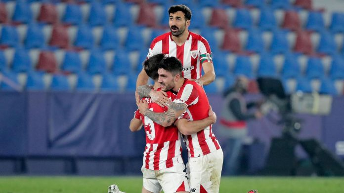 Spanyol Király Kupa: Az Athletic Bilbao lesz a Barcelona ellenfele a döntőben