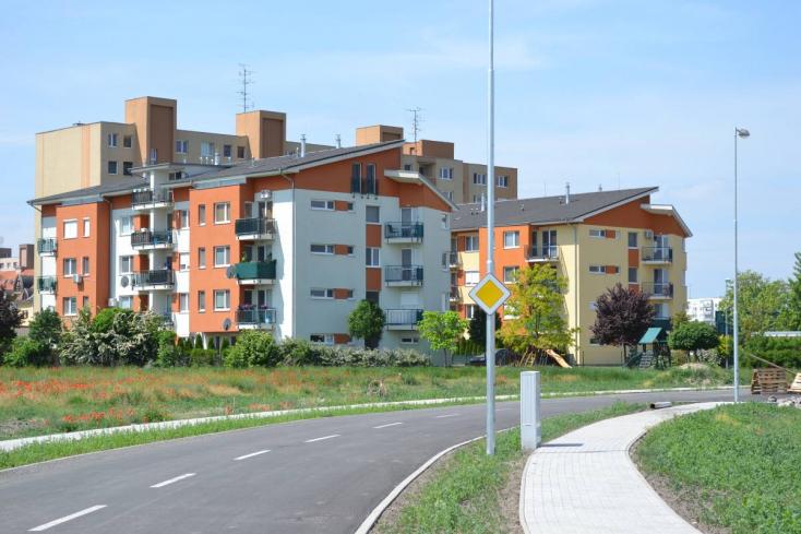 """""""Dunaszerdahely nagyváros lesz, vagy megmarad kisvárosnak?"""""""