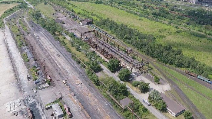 Vasúti átrakodóállomást hoznának létre Kassán, ami akár 10 ezer munkahelyet is teremthet
