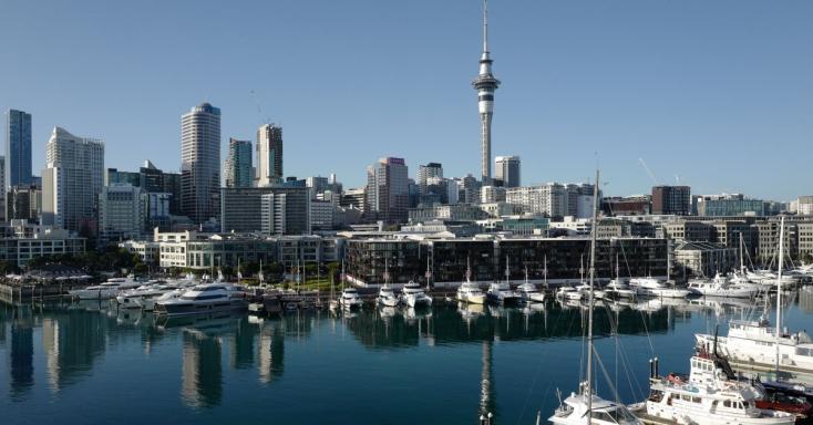 Auckland a világ legélhetőbb városa, Bécs csak a tizenkettedik