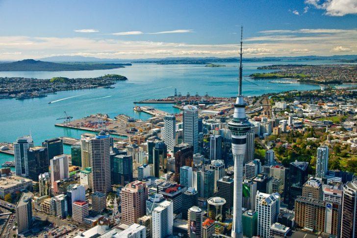 Koronavírus - Háromnapos karantént rendeltek el az új-zélandi Aucklandben