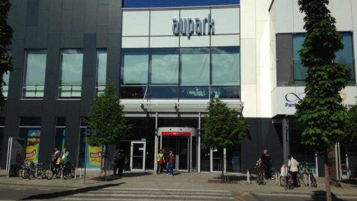 PROFIK: Nem fizette ki alvállalkozóit az Aupark építője, a cég pedig megszűnt