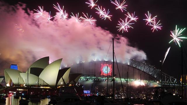 A tűzijáték lemondását kéri Sydney-től Új-Dél-Wales miniszterelnök-helyettese