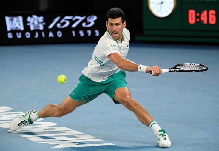 Australian Open: Djokovic kilencedszer bajnok