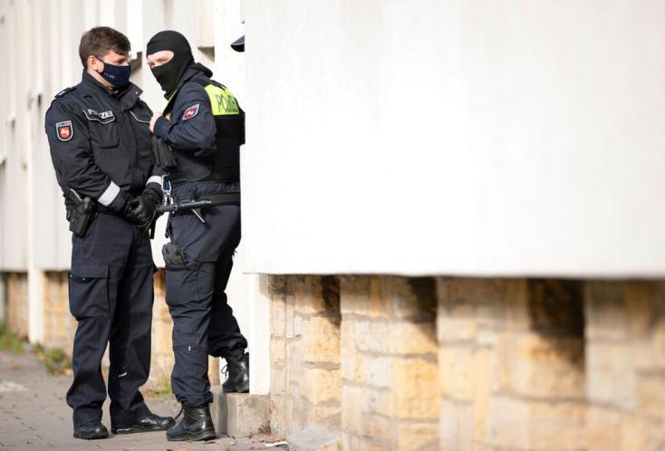"""Két""""radikális mecset"""" bezárását rendelte el az osztrák kormány a bécsi terrortámadás miatt"""