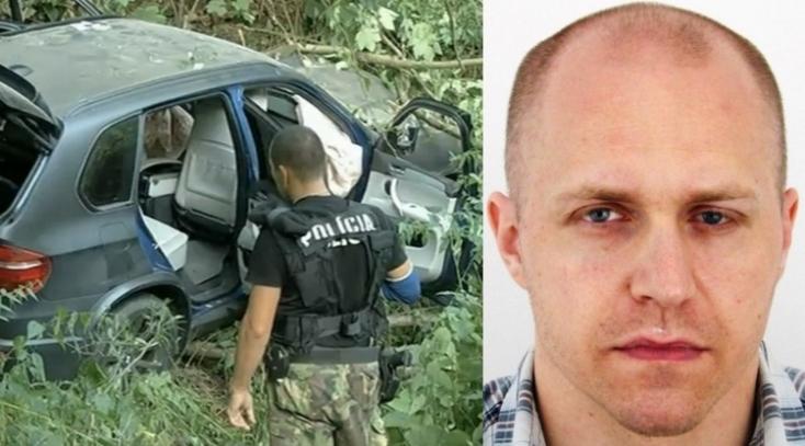 Közel hét éve keresik az egyik legbrutálisabb szlovákiai maffiózót, Alsóhatárnál áshatták el!