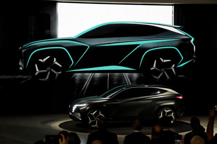51 milliárd dollárt készül költeni a Hyundai, harmadát elektromos és önjáró autókra