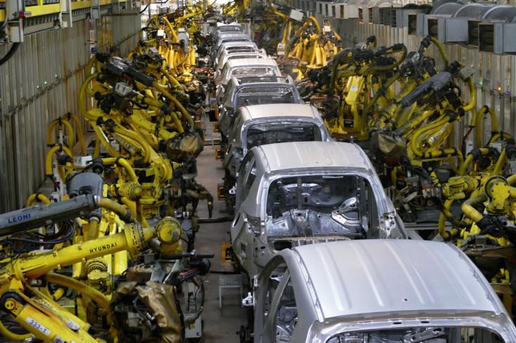 Erőteljes gazdasági növekedés kezdődik még az idén Szlovákiában és a szomszédos országokban is