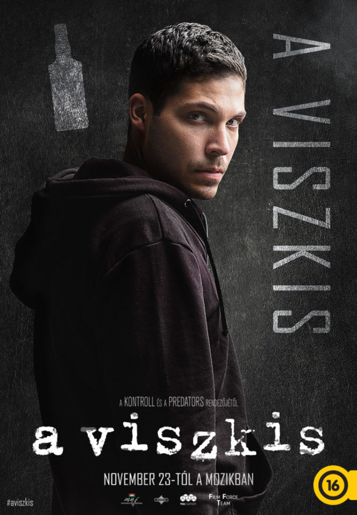 A Viszkis: Egy magyar bankrabló filmbe illő története