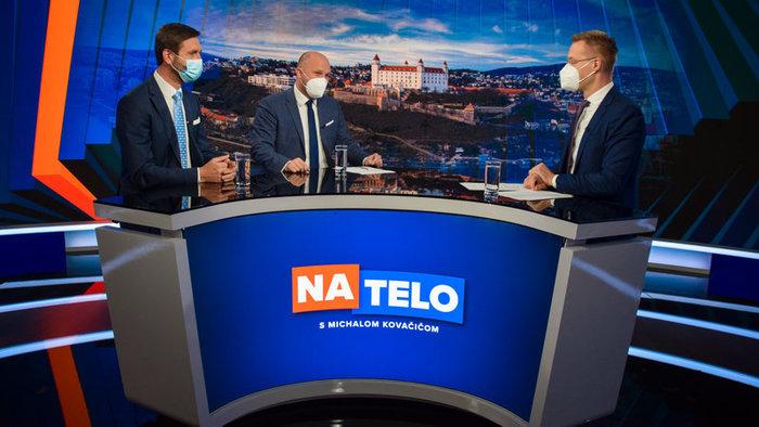 Az OĽaNO maradna a négyes koalíciónál, Sulíktól bocsánatkérést várnak