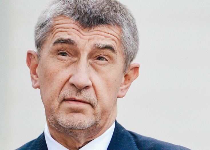 Babiš belengette az előre hozott választásokat