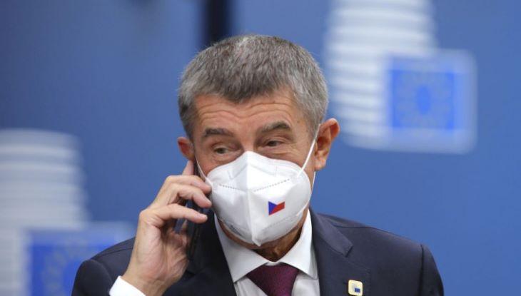 Kiutasítanak Csehországból orosz diplomatáknak álcázott titkosszolgálati tiszteket