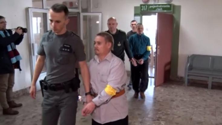 Tizenöt év börtöntkapott a testvérpár, akik egy születésnapi vigadalmon halálra szurkálták az öccsüket