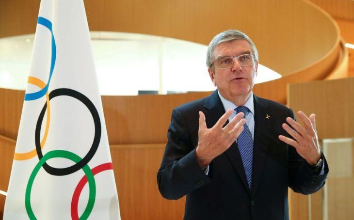 Tokió 2020 - A Nemzetközi Olimpiai Bizottság elnöke szerint a gyorsteszt és a vakcina nem csodafegyver