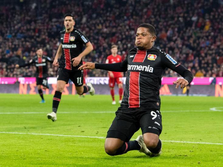 Bundesliga - Kikapott a Bayern München