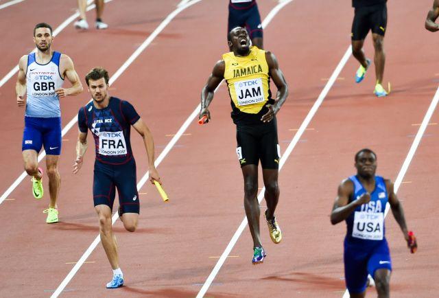 Kicselezte a doppingellenőröket, nem mehet az olimpiára a 100 méteres síkfutás világbajnoka